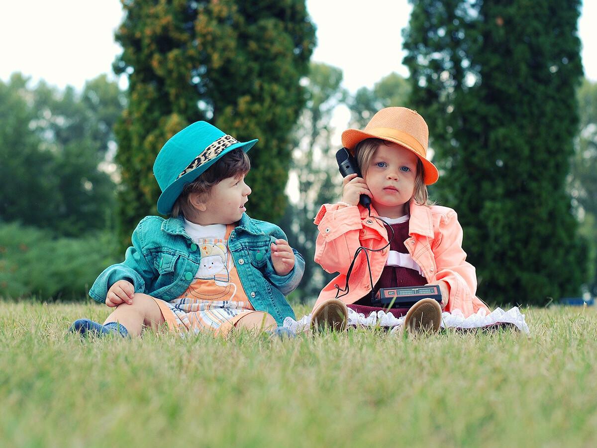 自閉症と診断される女の子が少ない誤り、なくせるAIの利用