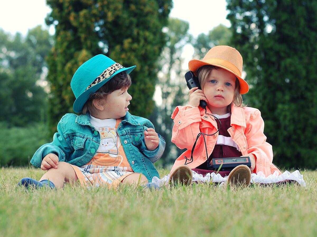 自閉症の子は感情コントロールが困難、女の子はさらに。研究