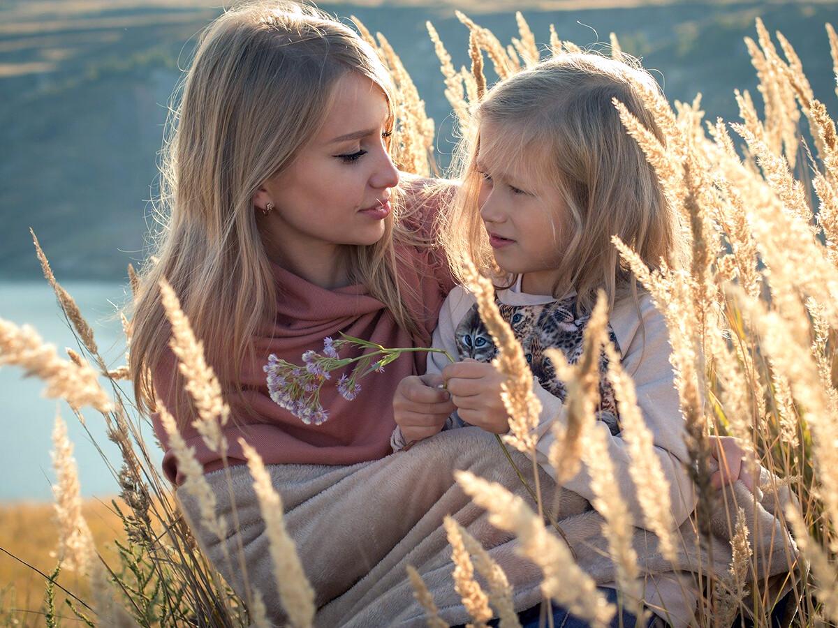 自閉症の娘に、怖かったけれど自閉症であることを伝えてから k4-3