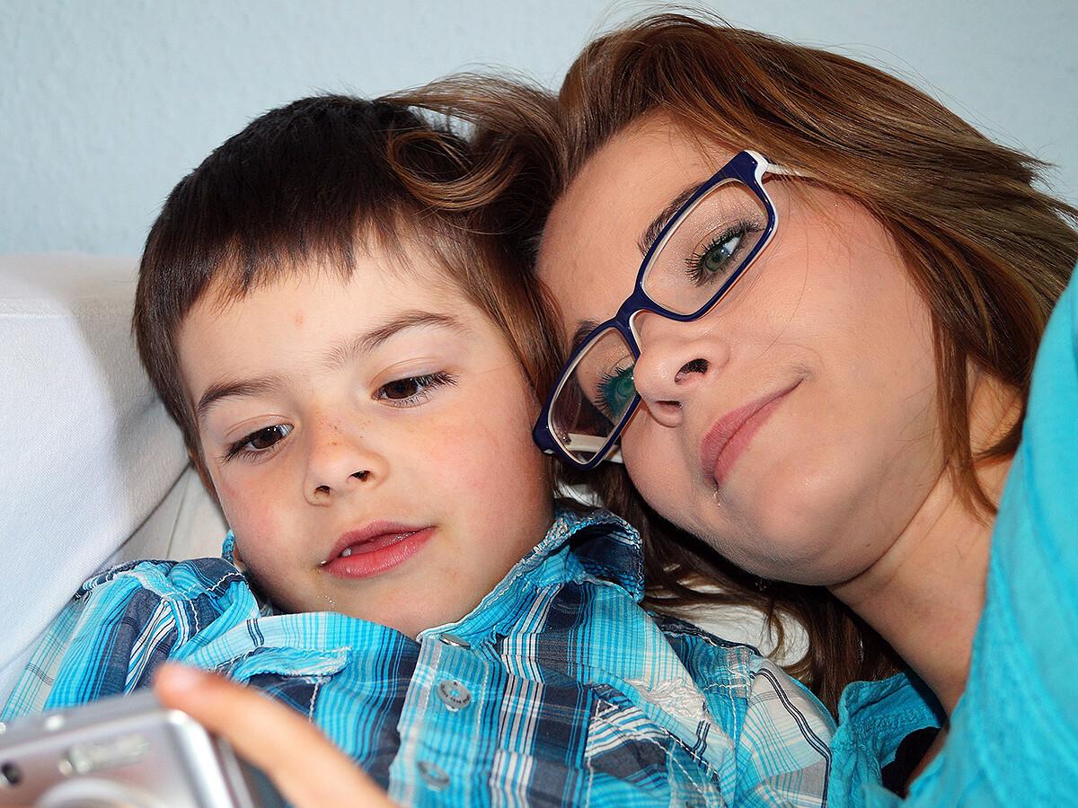 理解してくれない人に知的障害の子どもをかかえる家族から p4-1